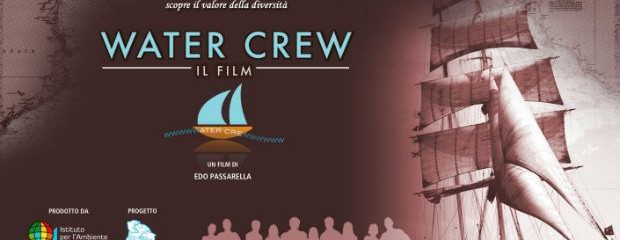 Proiezione di Water Crew all'Ecofoyer