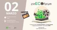 CinECOforum a Casa dell'Ambiente